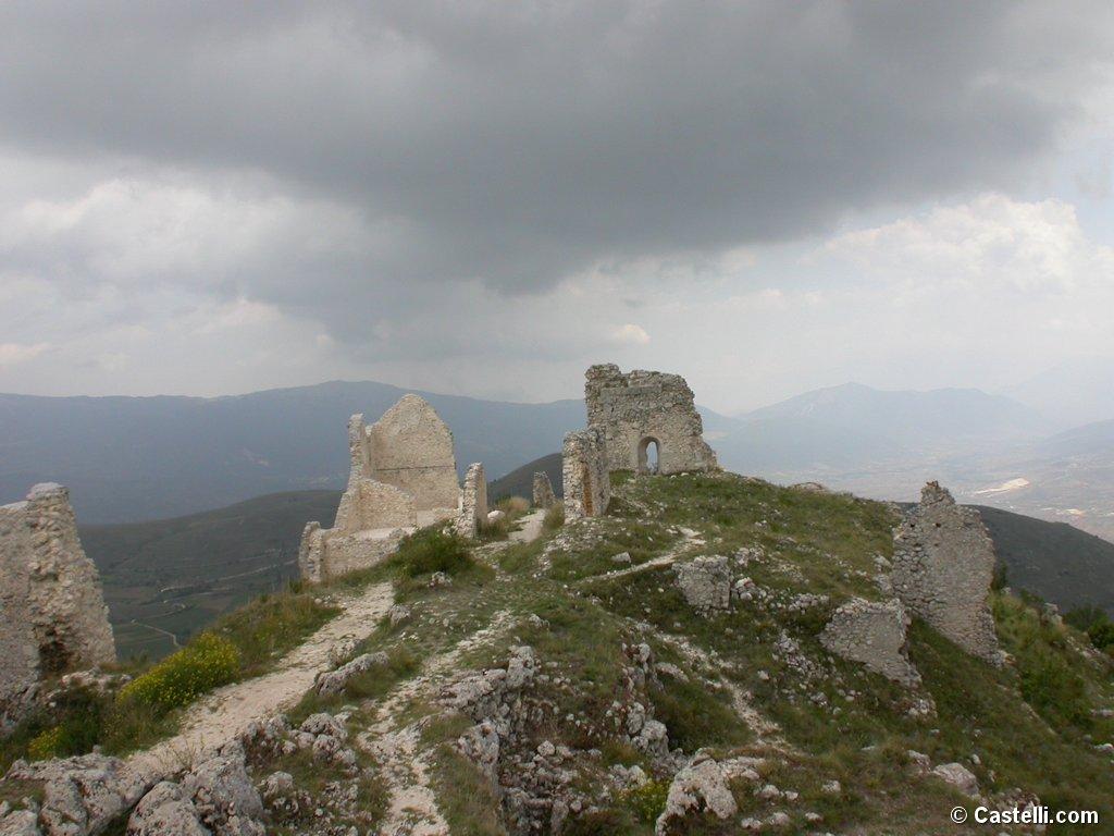 Rocca Calascio – Calascio, AQ