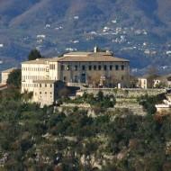 Castello di Ladislao – Arpino, FR