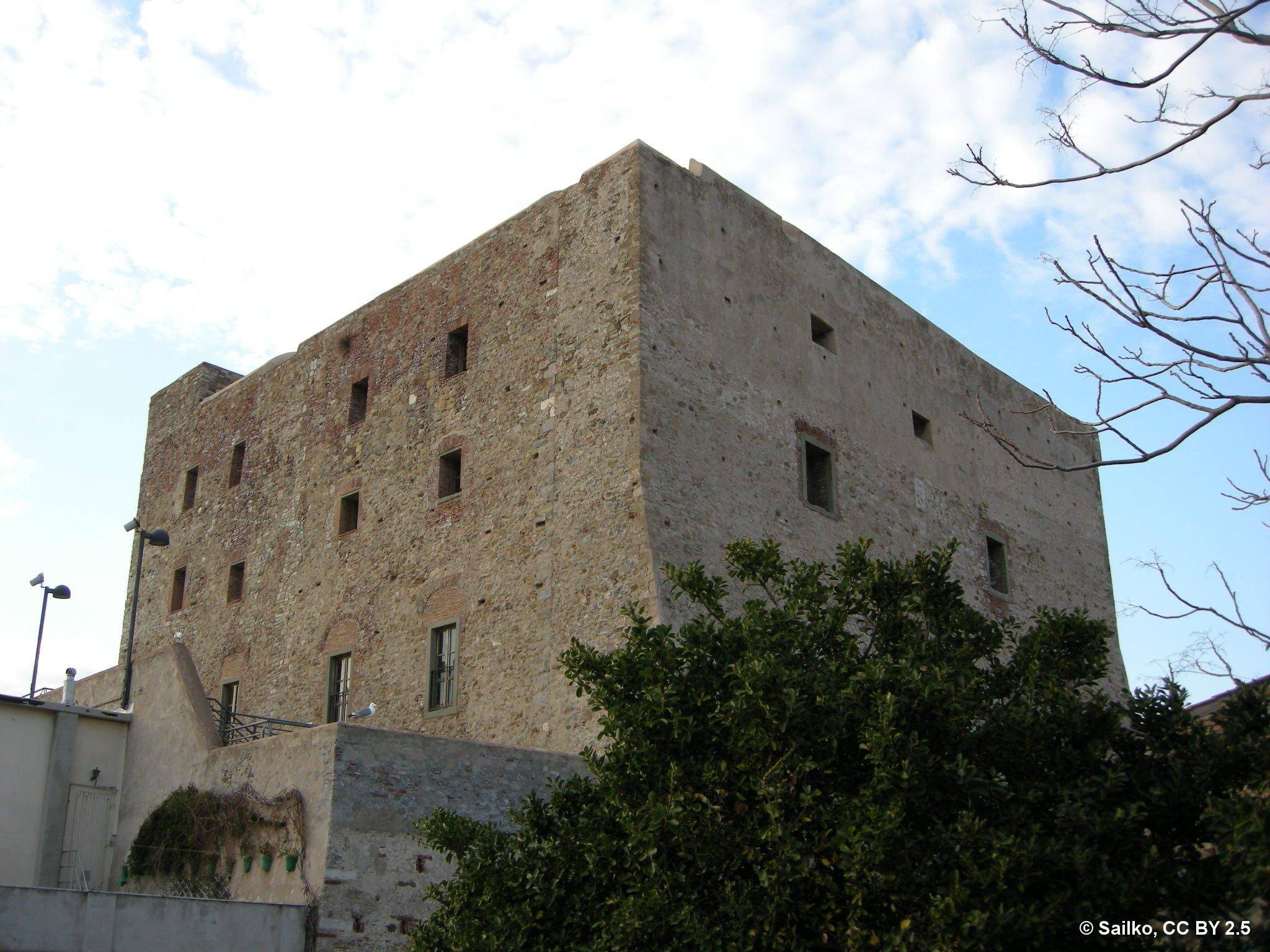 Castello di Piombino – Piombino, LI