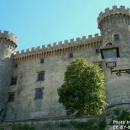 Castello Orsini Odescalchi – Bracciano, RM