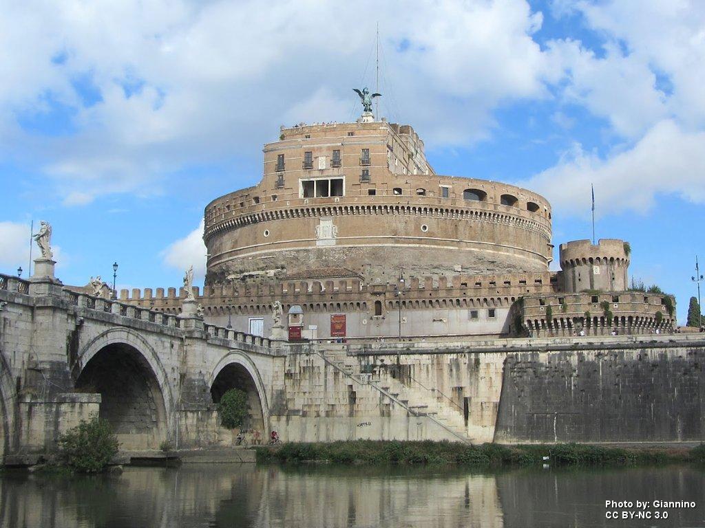 Castel Sant'Angelo – Roma