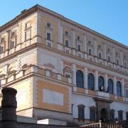 Palazzo Farnese – Caprarola, VT