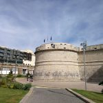 Forte Michelangelo, Civitavecchia, RM - © Luca Sambucci